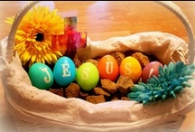 Easter / by Jessica Flores