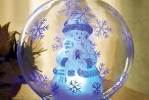 Christmas season / by Breanna Clewley