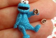 my future crochet projects