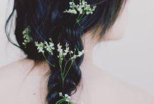 Hot • Hair / by Ashlee Walker