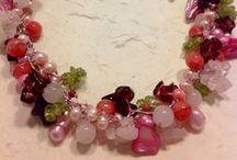Fair Trade necklaces