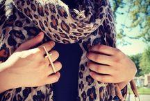 Fashion / by Jessica