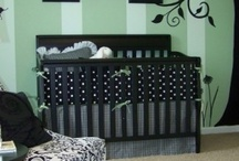 Bedroom ideas for babies