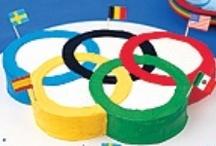 Inspiration olympique