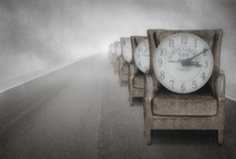 TiMe IS uP / by Angie Spaulding