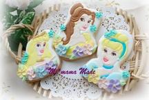 Gâteaux Disney / Découvrez toute une sélection de gâteaux Disney