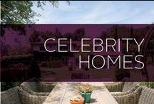 Celebrity Homes / It's no secret that many celebrities choose to live in Southern California. This board features celebrity listings our agents have helped to sell.