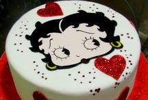 Gâteaux Betty Boop / Poo poo pi doo ! découvrez les gâteaux Betty Boop !