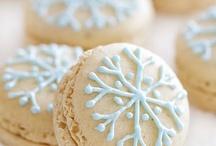Gâteaux de Noël / Fêtez Noël avec cette sélection de gâteaux de Noël.