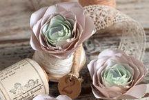 Paper craft / by Dalma Fulop