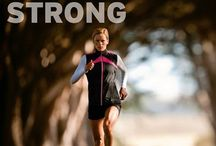 Running & Fitness / Running, fitness, health, style & sports
