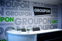 Biuro Groupon Polska / Groupon Poland Headquarter