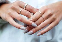 Nails / My fav nailpolish looks, colors and some grooming tips