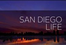 San Diego Life / San Diego is a city of paradise and boasts hundreds of craft breweries, world-renowned universities and it was even named one of National Geographic's Smart Cities. We've pinned some of our favorite local spots and tips so that you can get to know this beautiful city a little better.