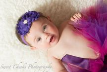 Jaylyn Ashley* <3 / It's all about the BABY :)) / by Rebecca Kenney