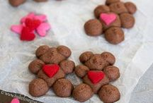Sweets for your Sweetheart / Make every day sweet with these lovely recipes, perfect for your loved ones or even a private indulgence! / by OXO
