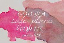 zeal / God loves us deeply
