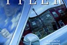 Books I've Read - Summer 2014 / by TrasaBeth Feret