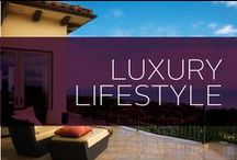 Luxury Lifestyle / Live life in luxury and get a taste of some of the most beautiful homes and styles from around the world. We've found some of the most luxurious properties and pinned them here for your enjoyment.