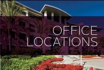 Office Locations / Berkshire Hathaway HomeServices California Properties office locations. Stop in and see us today and let one of our agents help you find the home of your dreams. We have real estate offices in San Diego, Orange County, Los Angeles, Ventura County and Santa Barbara.