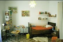 kiddie rooms / rooms for my future kiddos