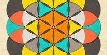 Future glyph / Theming for subsoniiiic fesitval 2015