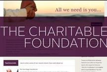 The Charitable Foundation / A business is only as strong as the community it serves. Our foundation strives to enhance the quality of our neighborhoods while showing our appreciation for local businesses. To find out more or get involved head to foundation.bhhscalifornia.com