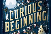 A Curious Beginning / The first of the Veronica Speedwell books was released in September 2015.