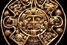 Design(Inca .maya .asteka)