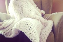 Knitting / Knitting projects I'll probably never do