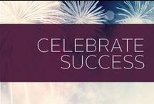 Celebrate Success / We've had another successful year at Berkshire Hathaway HomeServices California Properties and we'd like to celebrate with YOU. You can participate in our Celebrate Success Contest on facebook.com/bhhscalifornia by sharing your personal success story over the last year. A random winner will be selected to win a $25 Amazon card!