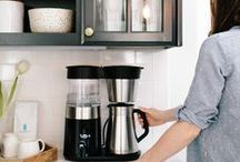 OXO Brew / Whether you prefer your coffee hot or iced, pour-over or drip, cold brewed or French pressed, make your morning (or afternoon) routine better with tools that help you make the precisely perfect cup.