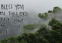 Prayer / Prayer, Praying God's Word, Hope