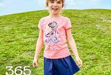 Spring 2017 365 Kids (Boys & Girls)
