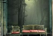 Abode / by Lux Vander Ark