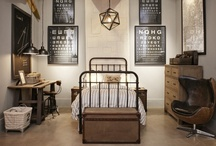kids rooms / by Emma .