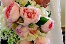 bouquets de mariées / Inspirez-vous et trouvez le bouquet de mariage de vos rêves!