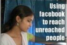 Social Media / Tips