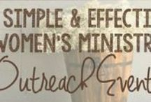 Missional Women Blog / Articles to help women live on mission for the glory of God