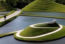 LandscapeArchitecture. / by Andrea Kuruda