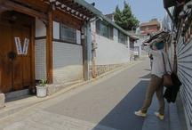 Seoul Searching~