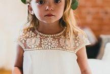 Tenues de cérémonies enfants mariage / Habillez vos enfants et trouvez des idées de belles tenues!