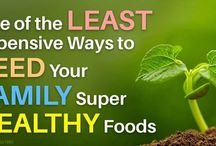 HEALTHY CHOICES / It is difficult to enjoy anything else when you do not have good health.