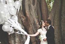 Photos de mariages et unions / Inspirez-vous et trouvez de belles idées de shootings photos!