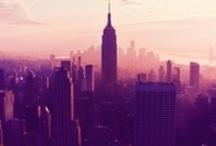 NEW YORK  / by CJ