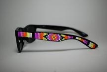 Blockin Out Those Rays aka Sunglasses / by Shelby Kern