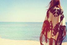 Kaftans, Summer & Holidays / by CJ