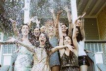 Life of a Bridesmaid!