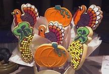 Turkey Day / by Shelby Kern