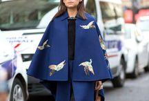 Mira Duma   Christine Centenera   Sincerely Jules & Millie Mackintosh ... my style icons ❤ / Woman who are super stylish and smart  / by CJ
